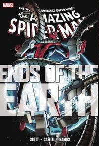 Spider-man: Ends Of The Earth (häftad)