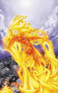Human Torch By Karl Kesel &; Skottie Young: The Complete Collection (häftad)