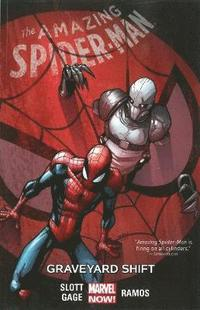 Amazing Spider-man Volume 4: Graveyard Shift Tpb (häftad)