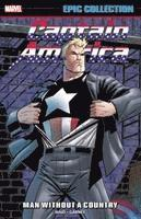 Captain America Epic Collection: Man Without A Country (häftad)