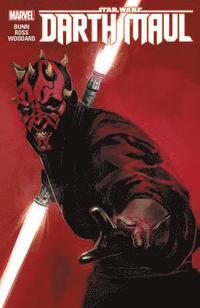 Star Wars: Darth Maul (häftad)
