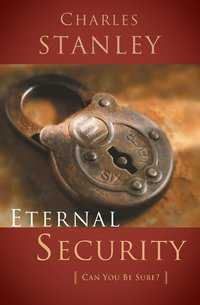 Eternal Security (häftad)