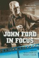 John Ford in Focus (häftad)