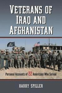 Veterans of Iraq and Afghanistan (häftad)