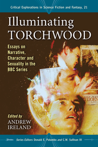 Illuminating Torchwood (e-bok)
