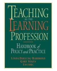 Teaching as the Learning Profession (häftad)