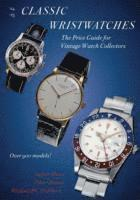 Classic Wristwatches: The Price Guide For Vintage Watch Collectors 2014-2015 (häftad)