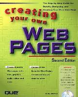 Creating Your Own Web Pages