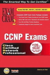 CCNP BCRAN Exam Cram 2 (Exam Cram 642-821)