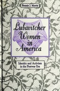 Lubavitcher Women in America (häftad)