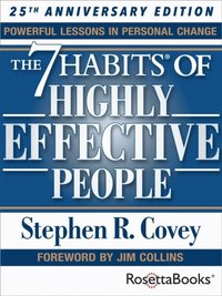 7 Habits of Highly Effective People (e-bok)