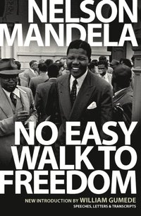 No Easy Walk to Freedom (e-bok)