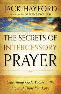 The Secrets of Intercessory Prayer (häftad)