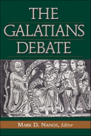 The Galatians Debate (inbunden)