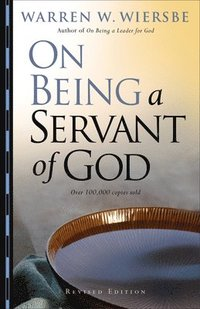 On Being a Servant of God (häftad)