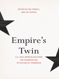 Empire's Twin (inbunden)