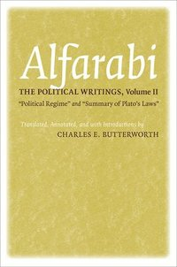 The Political Writings (inbunden)