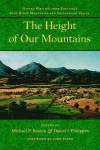 The Height of Our Mountains (häftad)