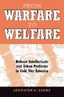 From Warfare to Welfare (häftad)