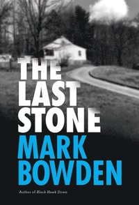 The Last Stone: A Masterpiece of Criminal Interrogation (inbunden)