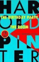 The Birthday Party, and the Room (häftad)