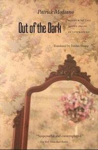 Out of the Dark (inbunden)