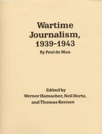 Wartime Journalism, 1939-43 (häftad)