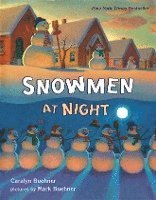 Snowmen at Night (inbunden)