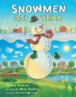 Snowmen All Year (inbunden)