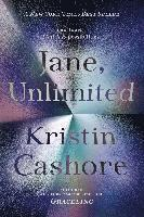Jane, Unlimited (inbunden)