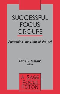 Successful Focus Groups (häftad)