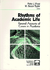 Rhythms of Academic Life (häftad)