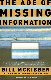Age of Missing Information (e-bok)