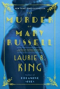 Murder of Mary Russell (e-bok)