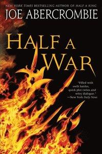 Half a War (e-bok)