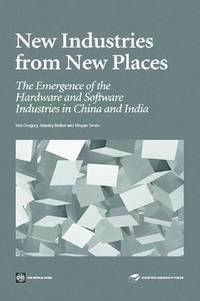 New Industries from New Places (inbunden)