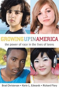 Growing Up in America (e-bok)