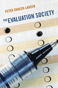 Evaluation Society (e-bok)