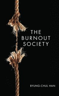 The Burnout Society (häftad)