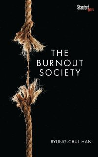 Burnout Society (e-bok)