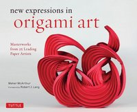 New Expressions in Origami Art (inbunden)