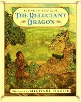 The Reluctant Dragon (häftad)