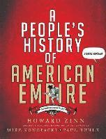 A People's History of American Empire (häftad)