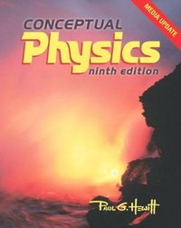 Conceptual Physics, Media Update with Practicing Physics and Media  Worksheets av Paul G Hewitt (Bok)