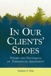 In Our Clients' Shoes (inbunden)