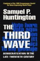 The Third Wave (häftad)