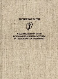 Picturing Faith (inbunden)