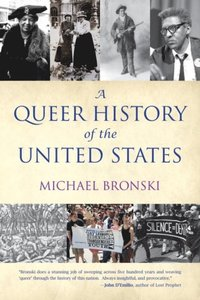 Queer History of the United States (e-bok)