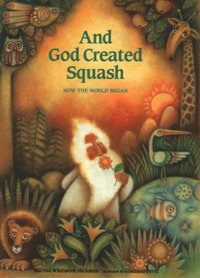 And God Created Squash (e-bok)