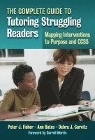 The Complete Guide to Tutoring Struggling Readers (häftad)